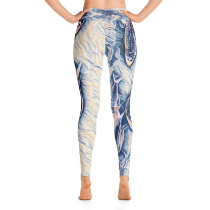 Leggings - Reef Creature Clothing