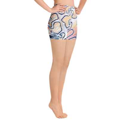Sports Shorts - Reef Creature Clothing