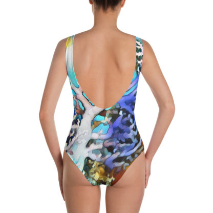 Swimsuit - Reef Creature Clothing
