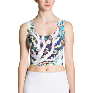 Crop Top - Reef Creature Clothing