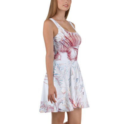 Skater Dress - Reef Creature Clothing