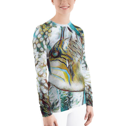 Rash Guards - Reef Creature Clothing