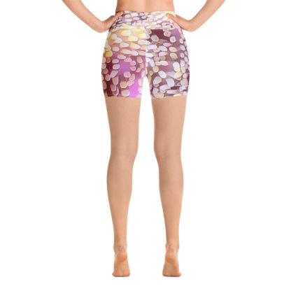 Yoga Shorts - Reef Creature Clothing