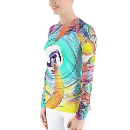 Rash Guard - Reef Creature Clothing