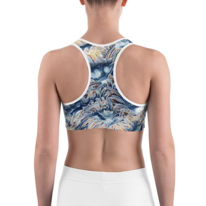 Sports Bra - Reef Creature Clothing