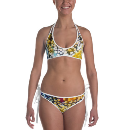Reversible Bikini - Reef Creature Clothing