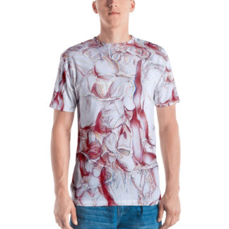 Mens T-Shirt - Reef Creature Clothing