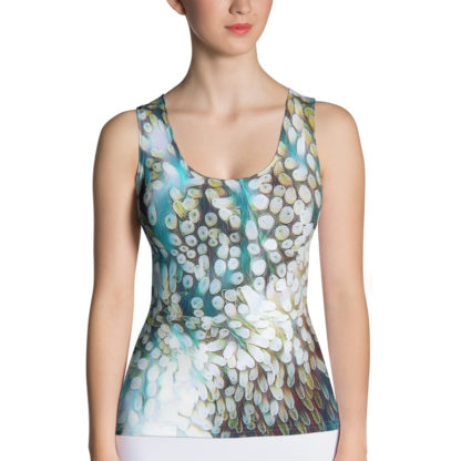 Sports Tank - Reef Creature Clothing