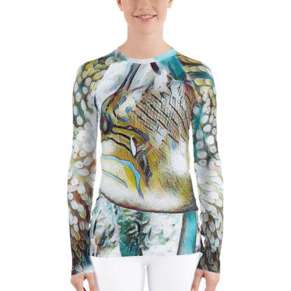 Rash Guards - Reef Creature Clothing