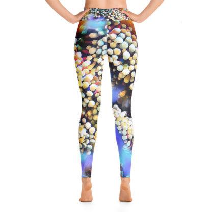 Yoga Leggings - Reef Creature Clothing