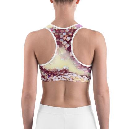 Sports Bra - Reef Creature Clothing