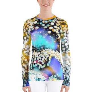 Rash Guard - Reef Creature Clothing