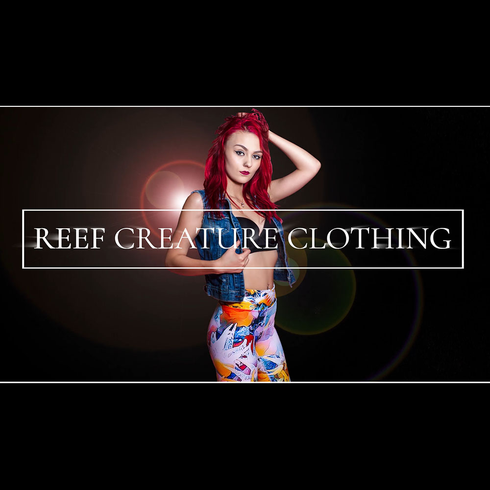 Reef Creature Clothing